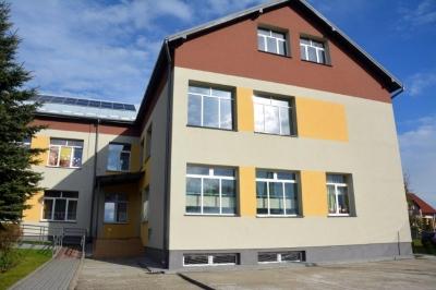 Budynki objęte termomodernizacją 2
