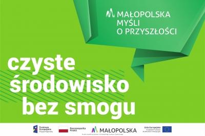 Termomodernizacja Urzędu Miejskiego i Szkoły Podstawowej w Mokrzyskach