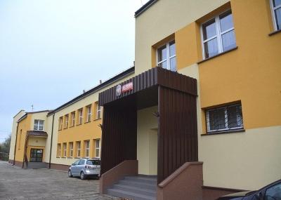 Budynki objęte termomodernizacją 9