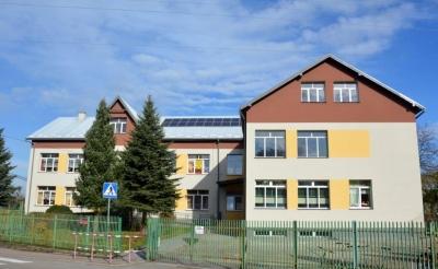 Budynki objęte termomodernizacją 4