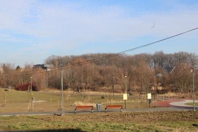 Fotografie Gminnego Parku Wypoczynku i Rekreacji w Brzesku 3